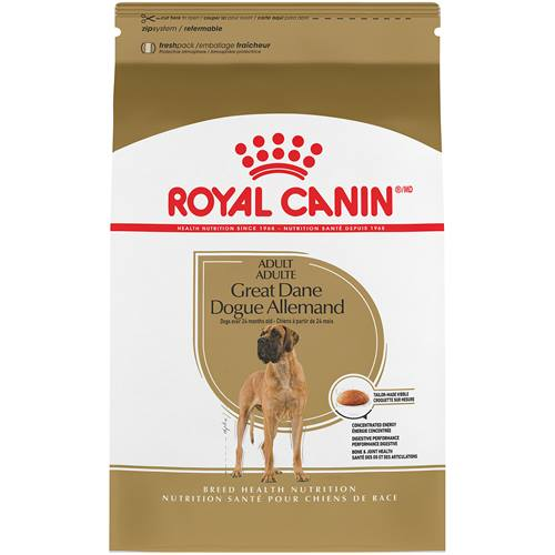 ROYAL CANIN® BREED HEALTH NUTRITION® Great Dane Adult Breed Specific dry dog food