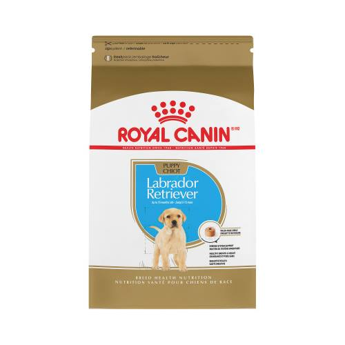 ROYAL CANIN® BREED HEALTH NUTRITION™ Labrador Retriever Puppy Breed Specific dry dog food