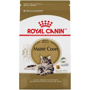 ROYAL CANIN® BREED HEALTH NUTRITION™ Maine Coon Dry Cat Food