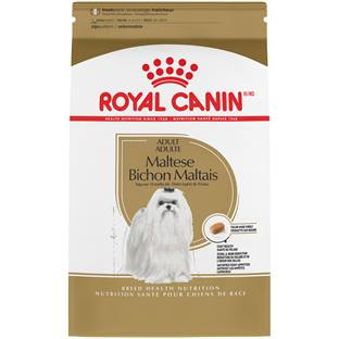 ROYAL CANIN® BREED HEALTH NUTRITION® Maltese Adult Breed Specific dry dog food