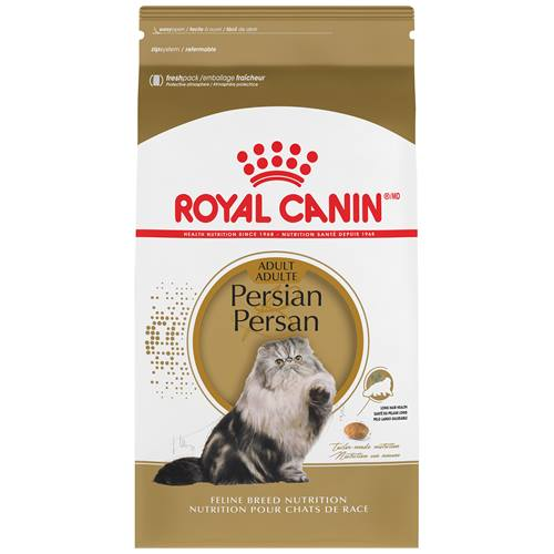 ROYAL CANIN® BREED HEALTH NUTRITION™ Persian dry cat food