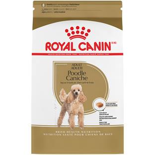ROYAL CANIN® BREED HEALTH NUTRITION™ Poodle Adult Breed Specific dry dog food