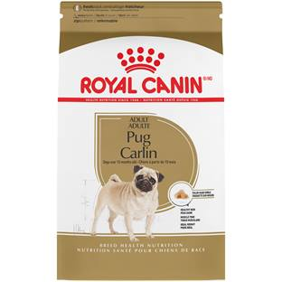 ROYAL CANIN® BREED HEALTH NUTRITION™ Pug Adult Breed Specific dry dog food