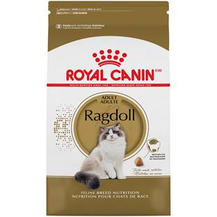 ROYAL CANIN® BREED HEALTH NUTRITION™ Ragdoll Dry Cat Food