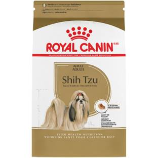 ROYAL CANIN® BREED HEALTH NUTRITION™ Shih Tzu Adult Breed Specific dry dog food