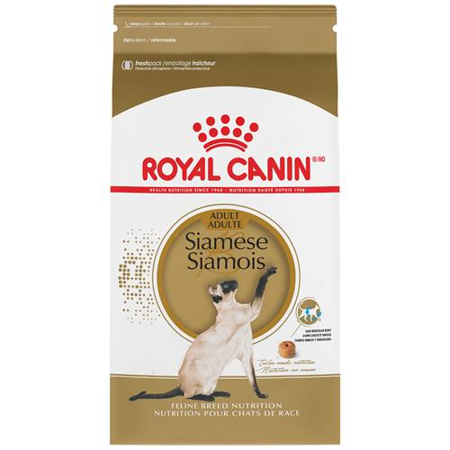 ROYAL CANIN® BREED HEALTH NUTRITION™ Siamese Dry Cat Food