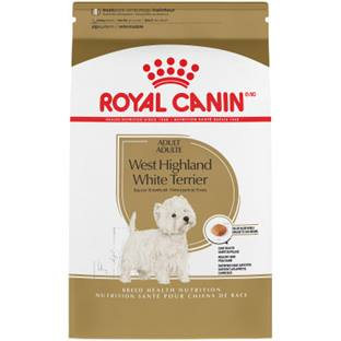 ROYAL CANIN® BREED HEALTH NUTRITION™ West Highland White Terrier Adult dry dog food