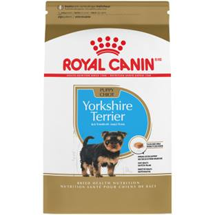 ROYAL CANIN® BREED HEALTH NUTRITION™ Yorkshire Terrier Puppy Breed Specific dry dog food
