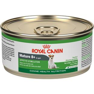ROYAL CANIN® CANINE HEALTH NUTRITION™ Mature 8+ in gel canned dog food