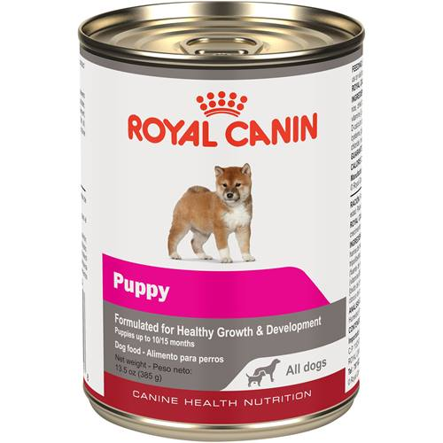 ROYAL CANIN® CANINE HEALTH NUTRITION™ Puppy in gel canned dog food