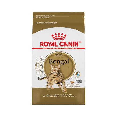 ROYAL CANIN ®  Feline Breed Nutrition™ Bengal Dry Cat Food