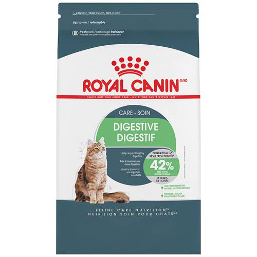 ROYAL CANIN® FELINE CARE NUTRITION™ Digestive Care Adult dry cat food