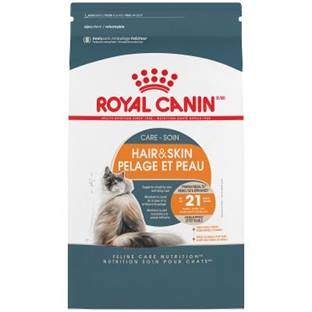 ROYAL CANIN® FELINE CARE NUTRITION™ Hair & Skin Care Adult Dry Cat Food