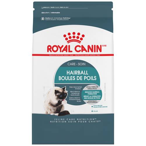 ROYAL CANIN® FELINE CARE NUTRITION™ Hairball Care Dry Cat Food