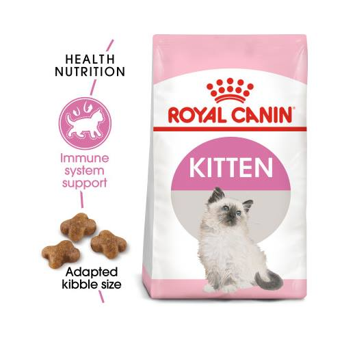 ROYAL CANIN® Feline Health Nutrition™ Dry Food for Young Kittens