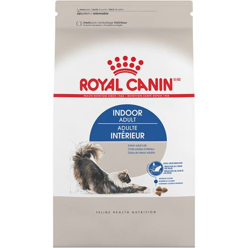 ROYAL CANIN® FELINE HEALTH NUTRITION™ Indoor Adult Dry Cat Food