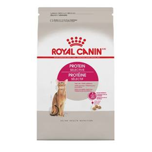 ROYAL CANIN® Feline Health Nutrition™ Protein Selective dry cat food