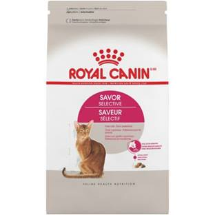 ROYAL CANIN® Feline Health Nutrition™ Savor Selective dry cat food