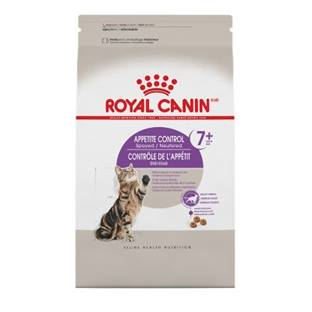 ROYAL CANIN® Feline Health Nutrition™ Appetite Control Spayed/Neutered 7+ Dry Adult Cat Food