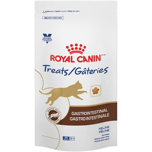 ROYAL CANIN® VETERINARY DIET® Gastrointestinal Feline Treats