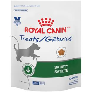 ROYAL CANIN® SATIETY® Canine Treats