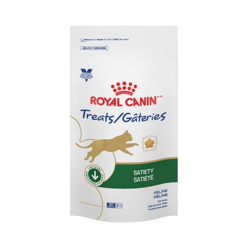 ROYAL CANIN® SATIETY® Feline Treats
