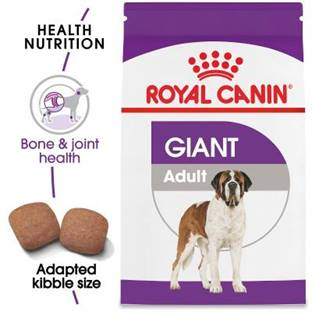ROYAL CANIN® SIZE HEALTH NUTRITION Giant Adult Dry Dog Food