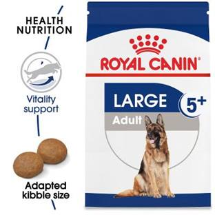 ROYAL CANIN® SIZE HEALTH NUTRITION Large Adult 5+ Dry Dog Food