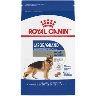 ROYAL CANIN® SIZE HEALTH NUTRITION Large Adult Dry Dog Food