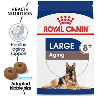ROYAL CANIN® SIZE HEALTH NUTRITION Large Aging 8+ Dry Dog Food