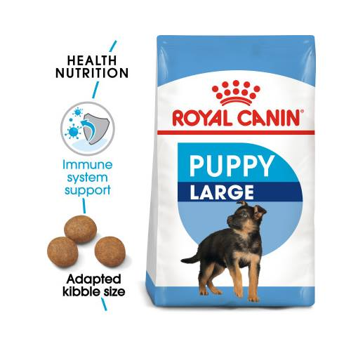 ROYAL CANIN® SIZE HEALTH NUTRITION™ Large Puppy Dry Dog Food