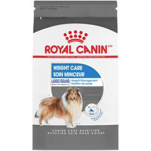 ROYAL CANIN® SIZE HEALTH NUTRITION™ Large Weight Care™ Dry Dog Food
