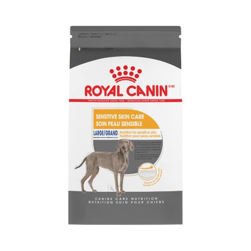 ROYAL CANIN® SIZE HEALTH NUTRITION™ Large Sensitive Skin Care