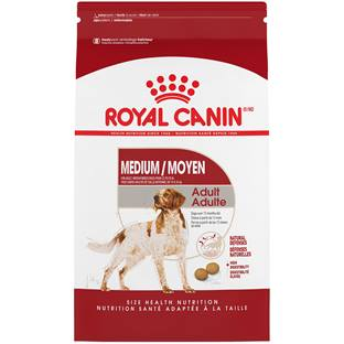 ROYAL CANIN® SIZE HEALTH NUTRITION Medium Adult Dry Dog Food