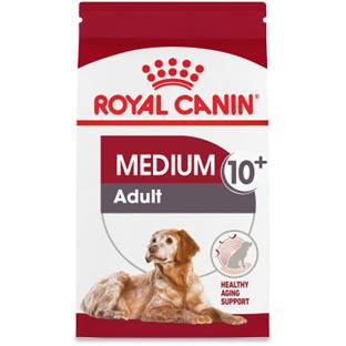 ROYAL CANIN® SIZE HEALTH NUTRITION™ Medium Aging 10+ Senior Dry Dog Food