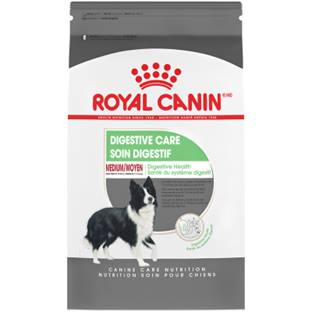 ROYAL CANIN® SIZE HEALTH NUTRITION™ Medium Digestive Care Dry Dog Food