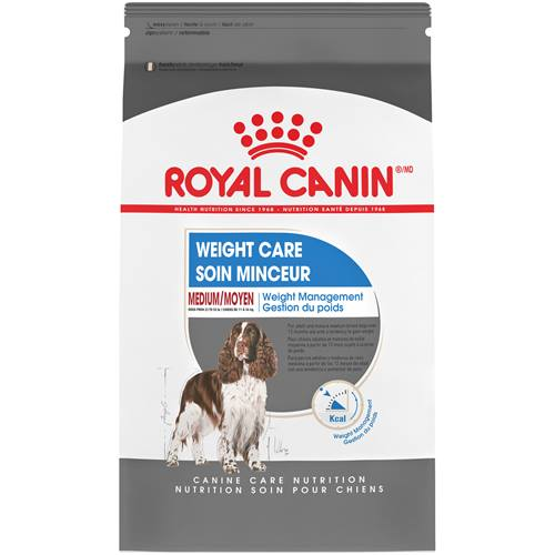 ROYAL CANIN® SIZE HEALTH NUTRITION™ Medium Weight Care Dry Dog Food
