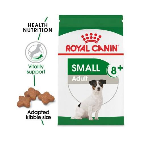 ROYAL CANIN® SIZE HEALTH NUTRITION Small Adult 8+ Dry Dog Food