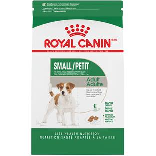 ROYAL CANIN® SIZE HEALTH NUTRITION Small Adult Dry Dog Food