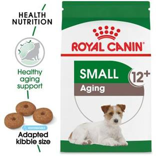 ROYAL CANIN® SIZE HEALTH NUTRITION Small Aging 12+ Dry Dog Food