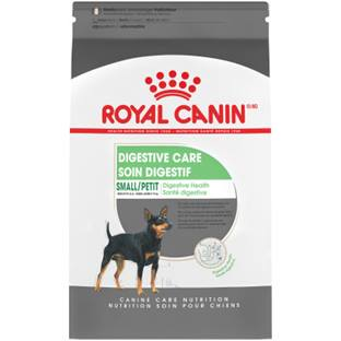 ROYAL CANIN® SIZE HEALTH NUTRITION™ Small Digestive Care Dry Dog Food