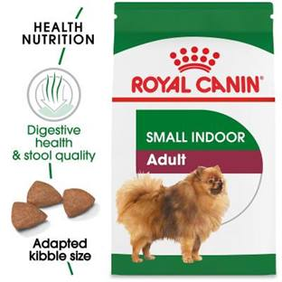 ROYAL CANIN® SIZE HEALTH NUTRITION™ Small Indoor Adult Dry Dog Food