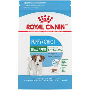 ROYAL CANIN® SIZE HEALTH NUTRITION™ Small Puppy Dry Dog Food