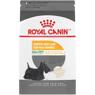 ROYAL CANIN® SIZE HEALTH NUTRITION™ Small Sensitive Skin Care Dry Dog Food