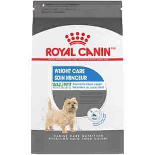 ROYAL CANIN® SIZE HEALTH NUTRITION™ Small Weight Care Dry Dog Food