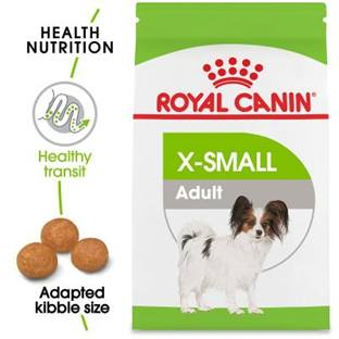 ROYAL CANIN® SIZE HEALTH NUTRITION X-Small Adult Dry Dog Food