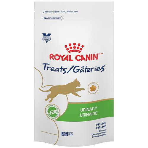 ROYAL CANIN® Veterinary Diet® Urinary Feline Treats