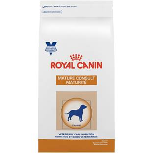 ROYAL CANIN® VETERINARY CARE NUTRITION™ Canine Mature Consult dry dog food