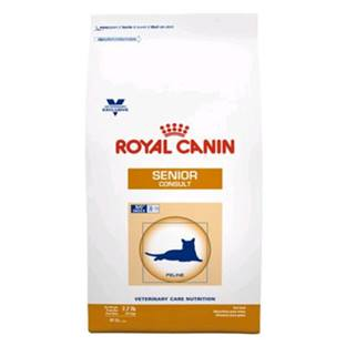 ROYAL CANIN® VETERINARY CARE NUTRITION™ Feline Senior Consult dry cat food