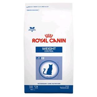 ROYAL CANIN® VETERINARY CARE NUTRITION™ Feline Weight Control dry cat food